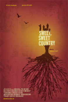 Sweet, Sweet Country