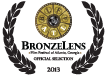 Official Selection 2013 BronzeLens Film Festival